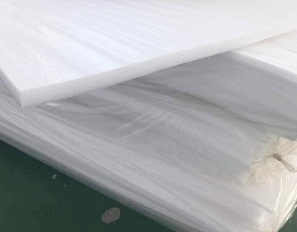 高密度珍珠棉板材