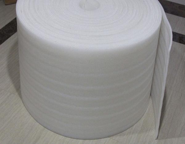 珍珠棉卷材包装