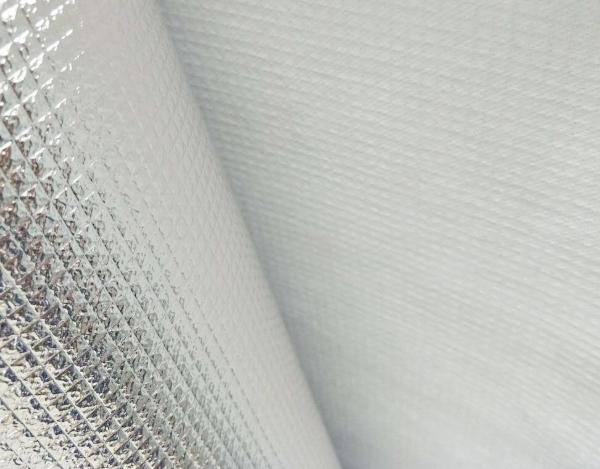 珍珠棉覆铝膜