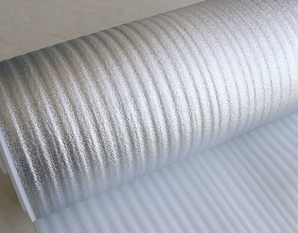 epe珍珠棉覆铝膜