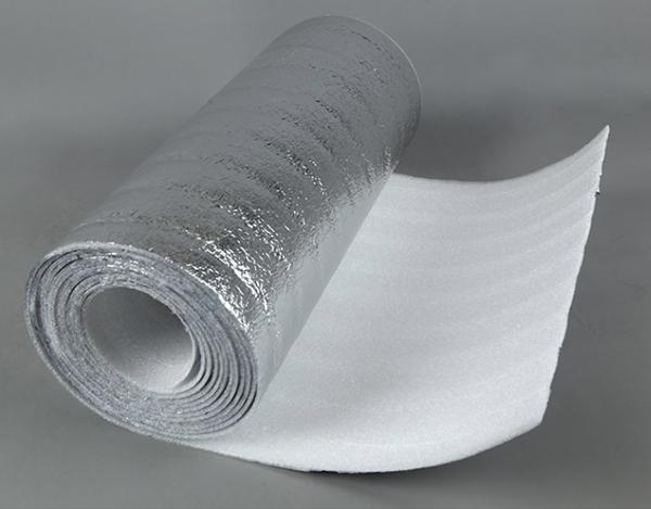 覆铝膜珍珠棉