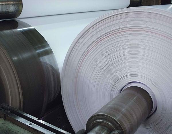 淋膜包装纸